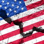 Ameryka nie wygrzebie się z kryzysu przez dekadę