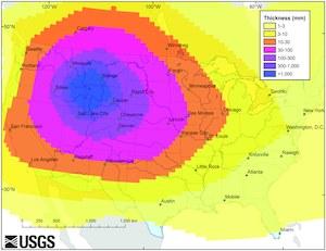 Amerykanie boją się erupcji wulkanu Yellowstone. To realne zagrożenie dla ludzkości?