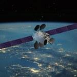 Amerykanie boją się o swoje satelity