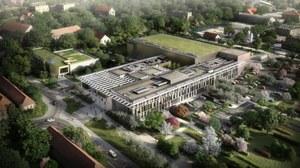 Amerykanie budują Czechom najpotężniejszy laser świata