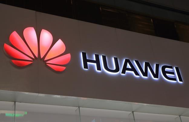 Amerykanie łagodzą stanowisko wobec chińskiej firmy Huawei /©123RF/PICSEL