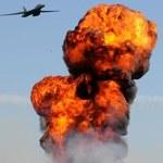 Amerykanie mają broń przeciwko Syrii i Iranowi