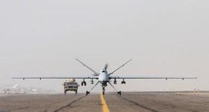 Amerykanie mogą pracować nad supertajnymi dronami bojowymi