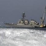 Amerykanie nie ryzykują - okręty nie popłyną do Poti