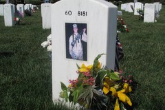 Amerykanie obchodzą Memorial Day