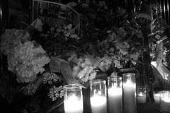 Amerykanie oddają hołd ofiarom katastrofy