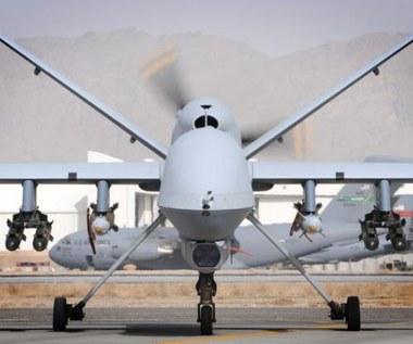 Amerykanie ofiarami ataku dronów - są pozwy przeciwko CIA i Pentagonowi