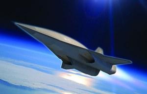 Amerykanie opracowują następcę samolotu Lockheed SR-71 BlackBird