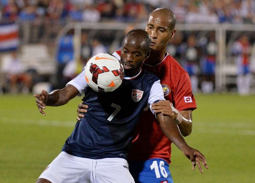 Amerykanie pokonali Kostarykę /AFP