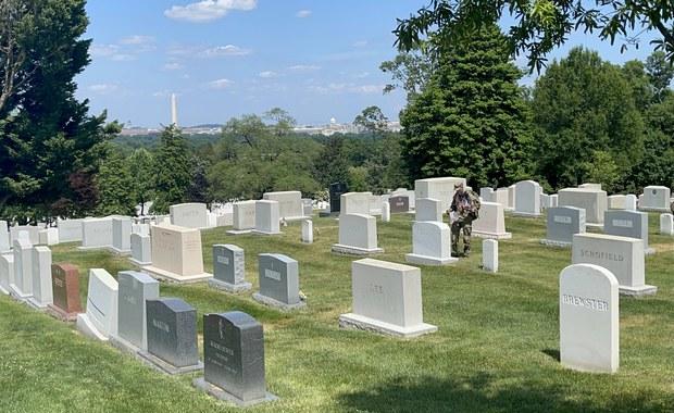 Amerykanie rozpoczynają Memorial Day Weekend
