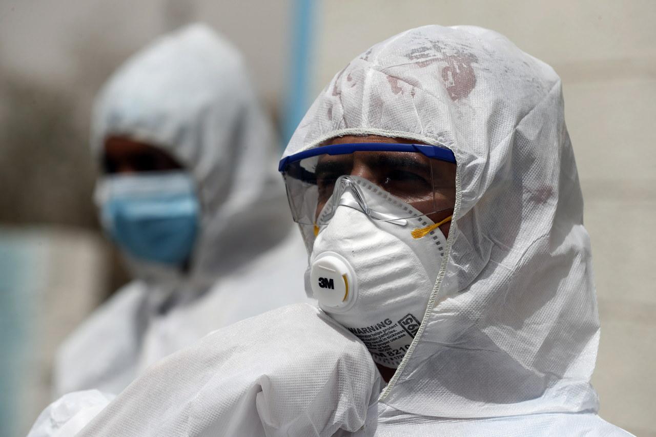 Amerykanie rozpoczynają testy szczepionki przeciw koronawirusowi