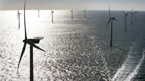 Amerykanie sięgają po morski wiatr. Cel: 30 GW w 2030