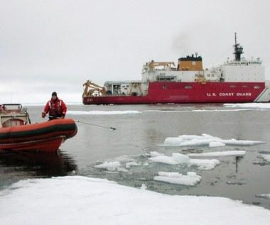 Amerykanie testują arktyczny system łączności