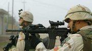 Amerykanie w Iraku na stałe?