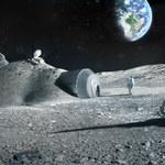 Amerykanie wracają na Księżyc