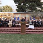 Amerykanie wycofają się z Afganistanu. Porozumienie z talibami podpisane