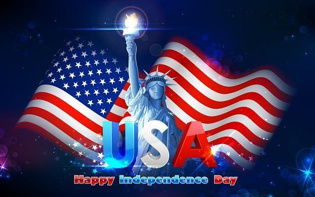 Amerykanie wydadzą ponad 6 mld dolarów na obchody Dnia Niepodległości /©123RF/PICSEL