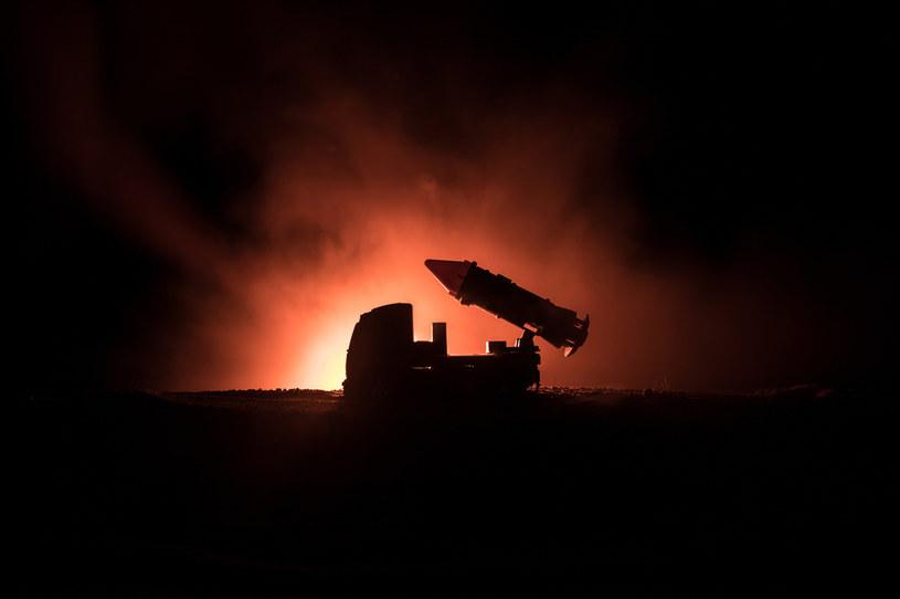 Amerykanie zmodernizują swój arsenał nuklearny (zdj. ilustracyjne) /123RF/PICSEL