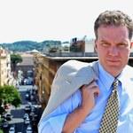 Amerykanin Greg Burke będzie nowym szefem biura prasowego Watykanu