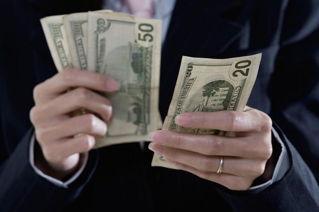 Amerykanki domagają się wizerunku kobiety na 20-dolarówce /© Panthermedia