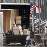 Amerykańscy dyplomaci opuścili ambasadę w Moskwie