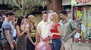 """Amerykańscy fani """"Przyjaciół"""" rozpaczają po tym, jak serial zniknął z Netfliksa"""