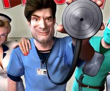 Amerykańscy lekarze boją się gier