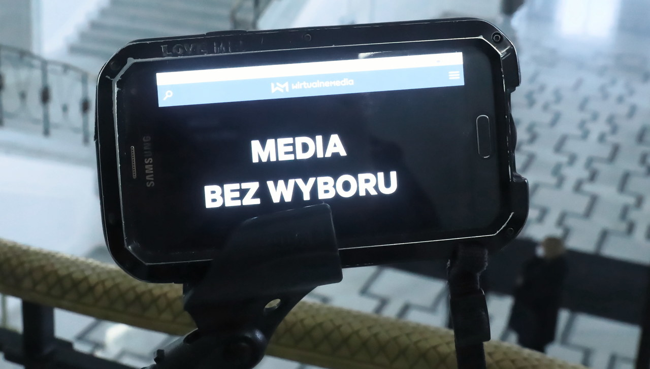 Amerykańscy politycy apelują o poszanowanie wolności mediów w Polsce