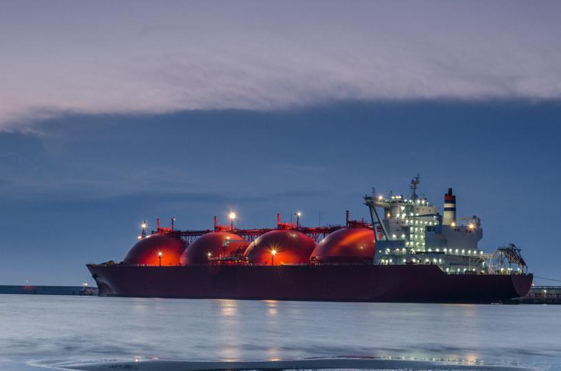 Amerykańscy producenci LNG muszą ograniczyć emisje metanu /123RF/PICSEL