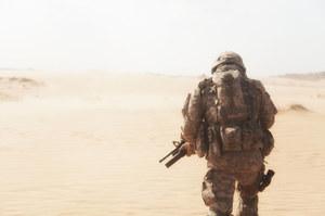 Amerykańscy żołnierze będą stymulowani prądem