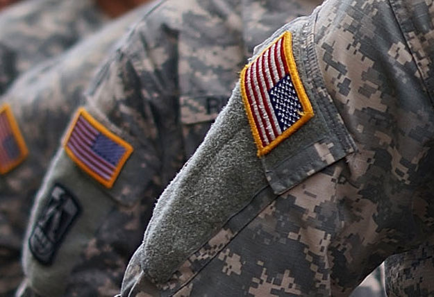 Amerykańscy żołnierze mieli gwałcić nieletnie Kolumbijki (zdjęcie ilustracyjne) fot. Spencer Platt /AFP