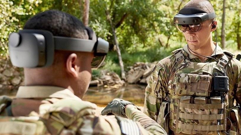 Amerykańscy żołnierze testują technologię do komunikacji telepatycznej /Geekweek
