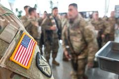 Amerykańscy żołnierze w Polsce. Rozpoczynają 9-miesięczną rotacyjną misję