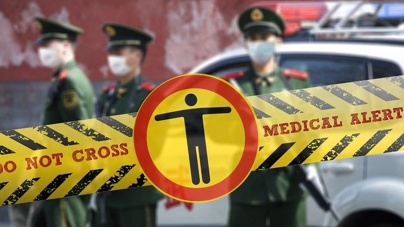 Amerykańska armia i NATO rozpoczęły przygotowania do pandemii wirusa SARS-CoV-2 /Geekweek