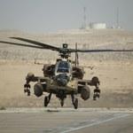 Amerykańska armia otrzymała nową wersję helikoptera Apache