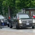 """Amerykańska """"bestia"""" znów w Polsce"""