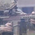 Amerykańska broń nowej generacji na filmie
