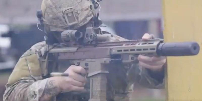 Amerykańska broń nowej generacji / Textron Systems /materiały prasowe