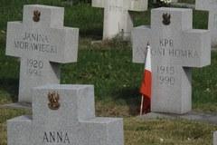 Amerykańska Częstochowa – polskie Arlington