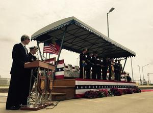 Amerykańska tarcza antyrakietowa w Rumunii aktywna. Kreml oburzony