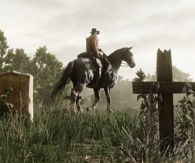 Amerykańska telewizja pomyliła screeny z Red Dead Redemption 2 z rzeczywistością