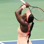 Amerykańska tenisistka Sloane Stephens wygrała wielkoszlemowy turniej US Open