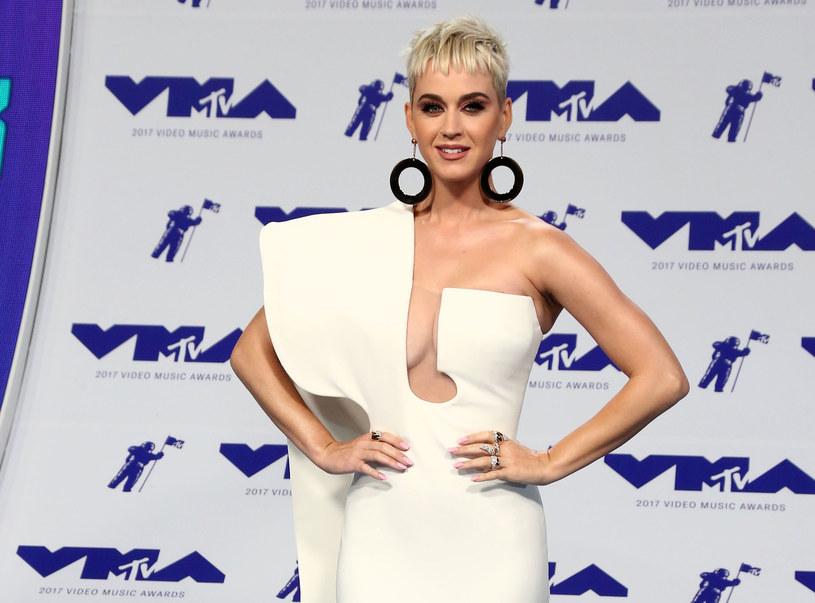 Amerykańska wokalistka na rozdaniu prestiżowych nagród wystąpiła w roli prowadzącej /East News