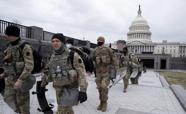 Amerykański departament bezpieczeństwa ostrzega przed wewnętrznym terroryzmem