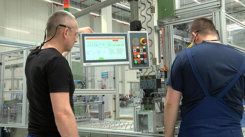 Amerykański koncern Sonoco powiększył zakład w Strykowie o kolejnych 9000 metrów kw. /Informacja prasowa