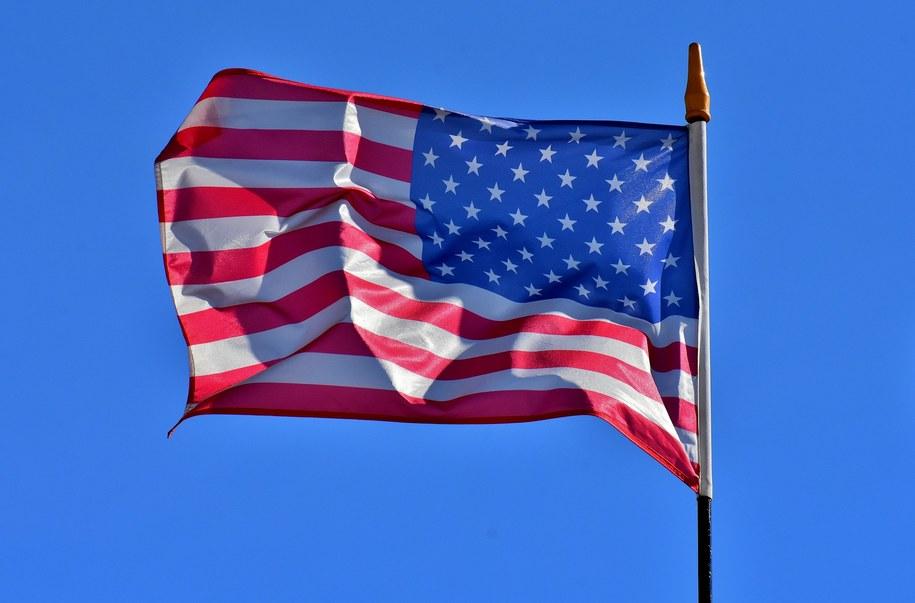 Amerykański myśliwiec rozbił się na Morzu Filipińskim (zdj. ilustracyjne.) /pixabay.com /