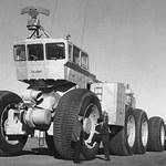 Amerykański pociąg lądowy – historia najdłuższej ciężarówki świata