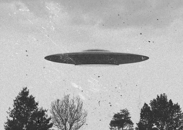 Amerykański projekt Blue Book to zdecydowanie najobszerniejszy raport badawczy fenomenu UFO w historii /Innemedium.pl