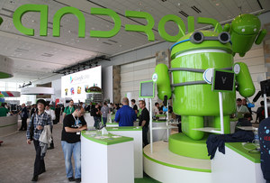 Amerykański rząd informuje, że Android jest niebezpieczny