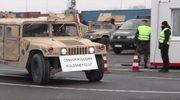 Amerykański sprzęt w drodze do Polski. Część dotarła już do Żagania